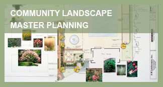 AW Landscapes, Inc. Commercial Services,Community Landscape Master Planning