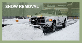 AW Landscapes, Inc. Commercial Services, Snow Removal