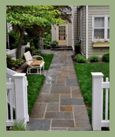 AW Landscapes, Inc. Design/Build Process