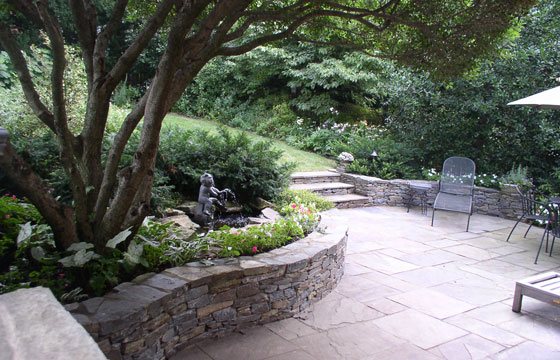 AW Landscapes, Inc. Residential Portfolio Part II Image 3