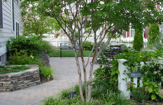 AW Landscapes, Inc. Residential Portfolio Part II Image 8