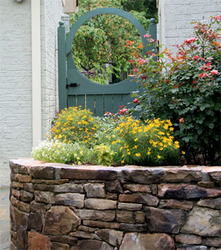 AW Landscapes, Inc. Residential Portfolio Part II Image 10